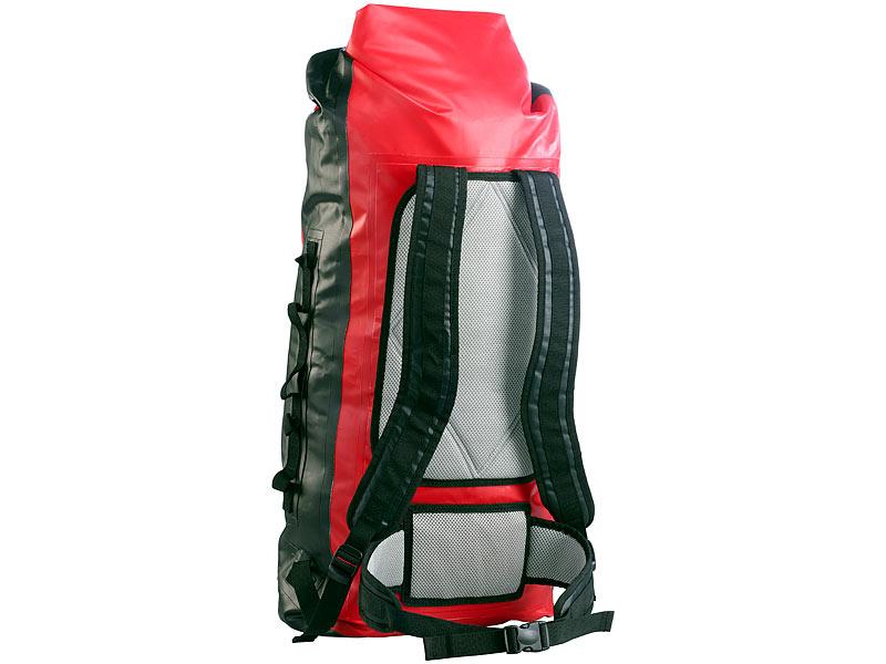 Rucksack Für Kletterausrüstung : Semptec urban survival technology wasserdichter trekking rucksack