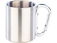 Semptec Urban Survival Technology Tasse en inox