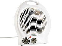 Semptec Urban Survival Technology Radiateur soufflant 1000/2000W