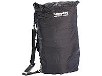 Semptec Urban Survival Technology Housse de protection 2en1 pour sac à dos de trekking