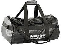 Trolley de voyage en toile de bâche - 100 L SEMPTEC RoR5b