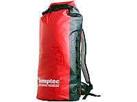 Semptec Urban Survival Technology Sac de trekking en toile de bâche  70 L