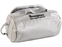 Semptec Urban Survival Technology Trousse de toilette en toile de bâche