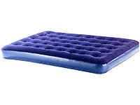 Semptec Urban Survival Technology Matelas pneumatique gonflable  2 personnes