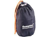 Drap pour sac de couchage en microfibre SEMPTEC xFx5t4fx37