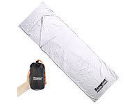 Semptec Urban Survival Technology Drap pour sac de couchage en microfibre
