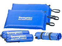 Semptec Urban Survival Technology 2 coussins autogonflants pour assise  Basic