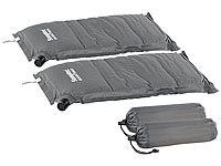 Semptec Urban Survival Technology 2 coussins de randonnée autogonflants
