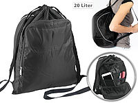 Semptec Urban Survival Technology Sac à dos sport 20 L avec compartiment pour documents