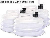 Pack de 4 pots refermables en silicone pour cosmétiques & aliments - 20 ml SEMPTEC wpMmjqLYD